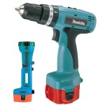 Шуруповёрт MAKITA 8270DWPLE